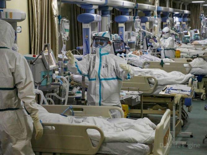 Dünyanın son koronavirus statistikası: azalma müşahidə edildi