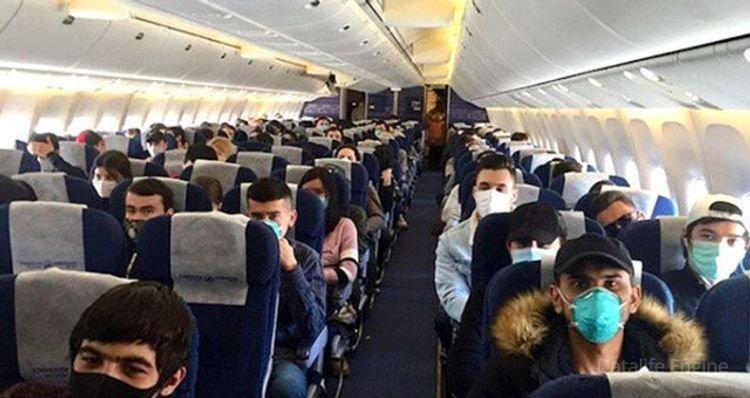 Uçuşlar bərpa olunur: yoluxmanın qarşısı necə alınacaq? – AÇIQLAMA
