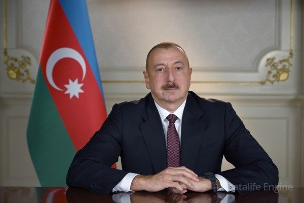 Prezident İlham Əliyev Səhiyyə Nazirliyi ilə bağlı FƏRMAN İMZALADI
