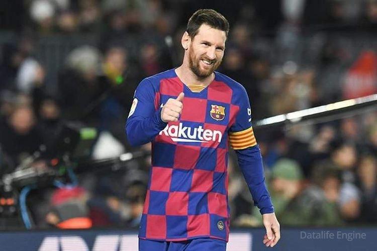 Messi qərarını verdi - danışıqlar başladı