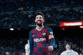 Messi La Liqada növbəti rekorda imza atdı
