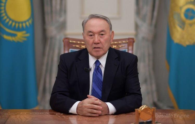 Nursultan Nazarbayev koronavirusa yoluxdu