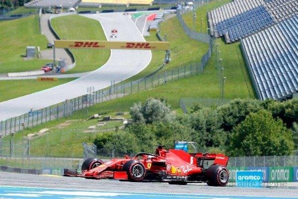 Bu gün Avstriyada Formula -1 üzrə dünya çempionatının yeni mövsümünə start verilir
