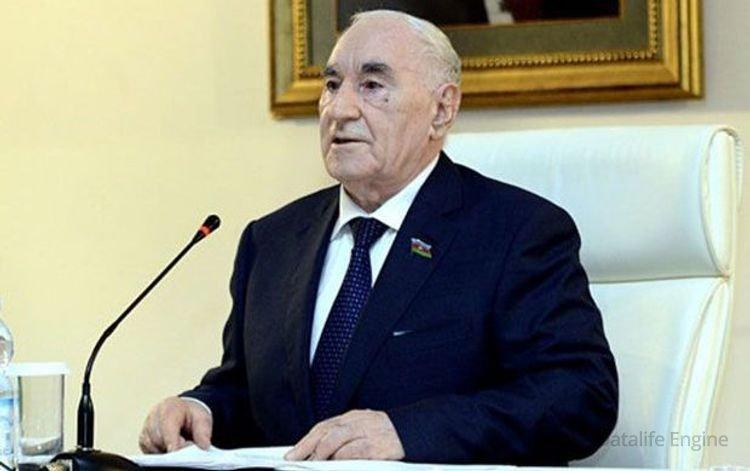 İlham Əliyev deputat Fəttah Heydərovun vəfatı ilə əlaqədar nekroloq imzaladı
