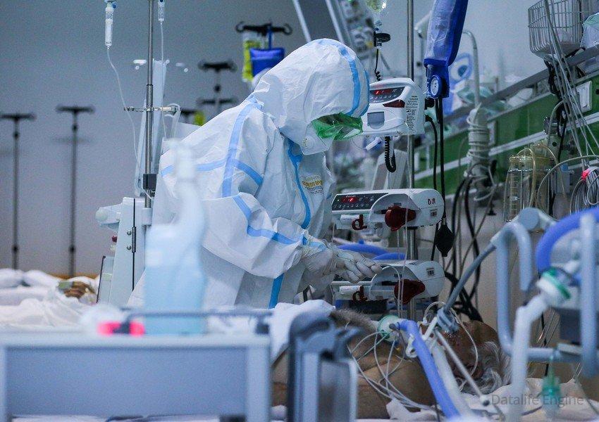 Azərbaycanda daha 126 nəfər koronavirusa yoluxub, 144 nəfər sağalıb