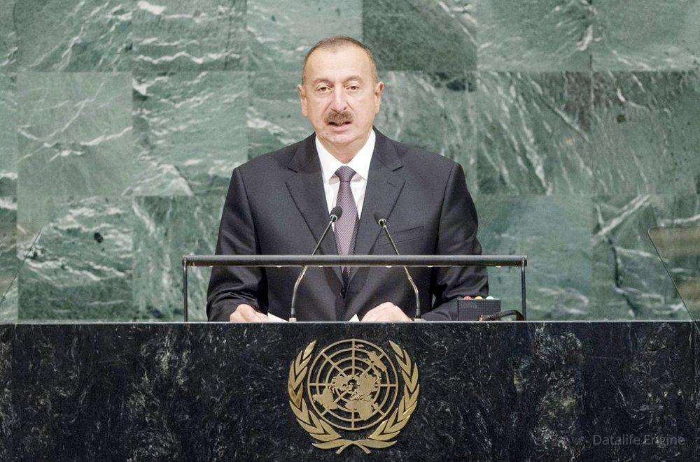İlham Əliyev diplomatiyası Azərbaycanın geosiyasi çəkisini artırır