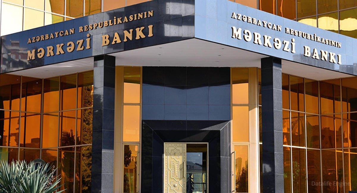 Aşağı gəlirli əhali qrupu üçün bank xidmətləri pulsuz olacaq - Mərkəzi Bank