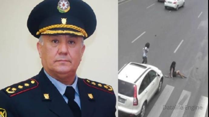 Yol polisi piyadavurmalarla bağlı MÜRACİƏT etdi