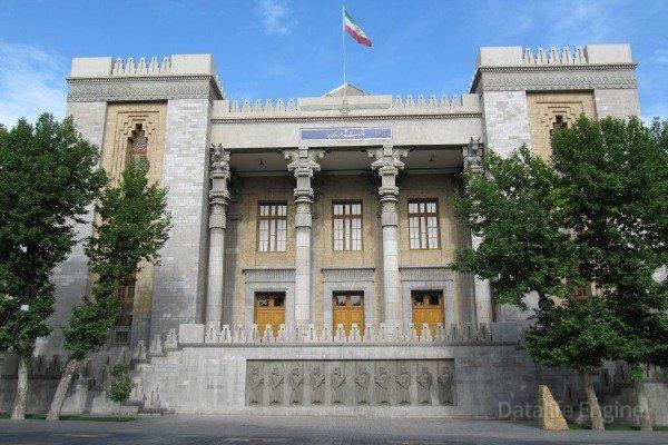 İran XİN: Ermənistan hərbçiləri işğal olunmuş şəhərlərdən çıxmalıdır