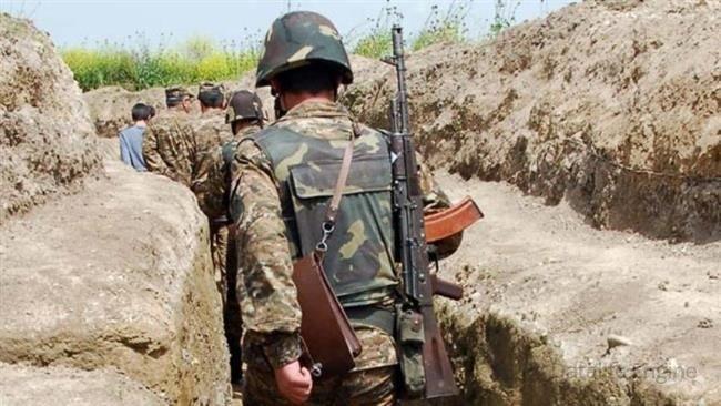 Ermənistan hakimiyyətinin uşaqları hərbi əməliyyatlara cəlb etməsi öz xalqına qarşı cinayətdir