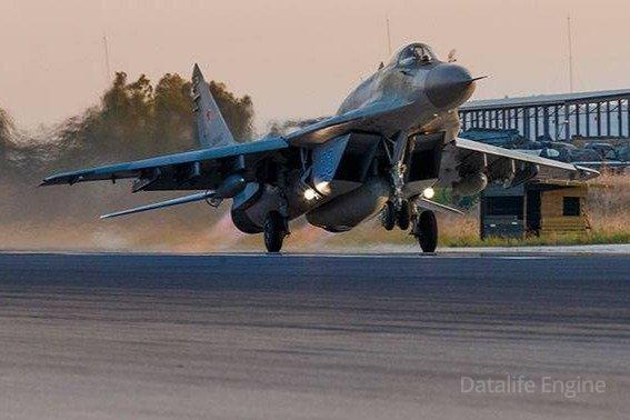 Ermənistanda 13 MiQ-29 peyda oldu