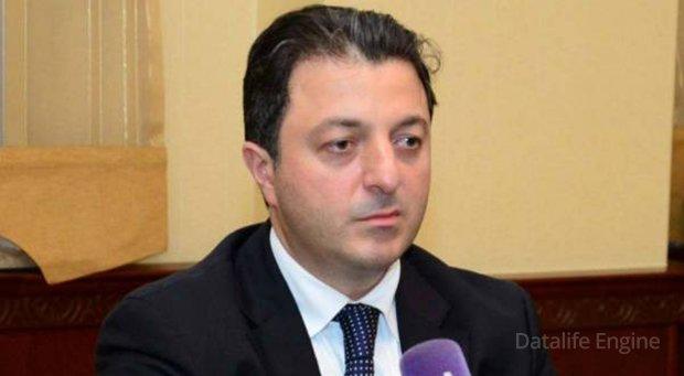 Tural Gəncəliyev Qarabağın erməni icmasına müraciət edib
