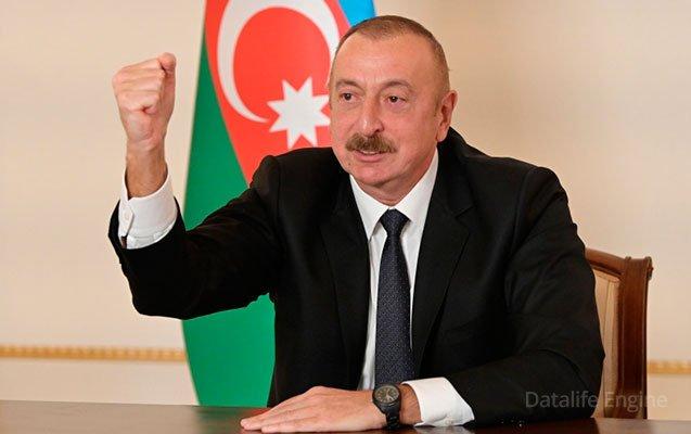 Təmkinli Əliyev, özgüvənsiz Paşinyan... - Kimin əlləri daha etibarlı görünür?