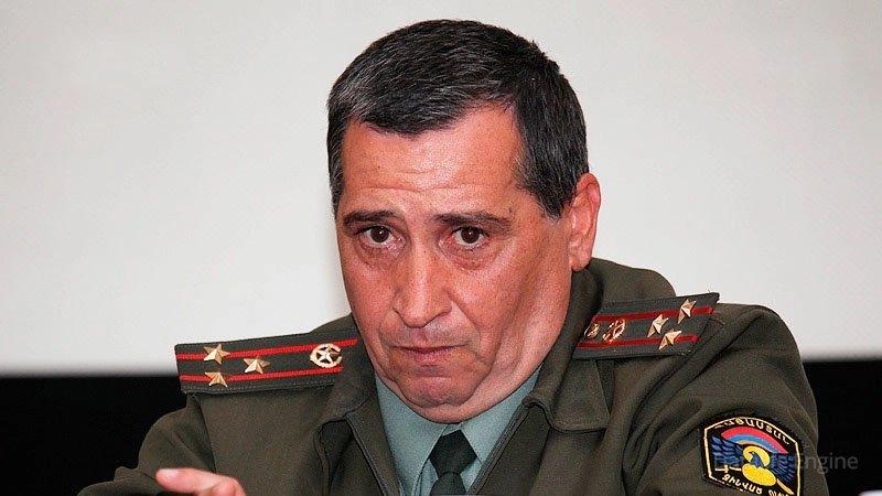 Xocalı soyqırımının ən fəal iştirakçısı olan erməni polkovnik vuruldu