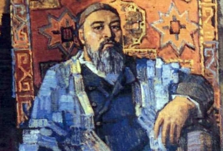 Abay Kunanbayevin əsərləri Azərbaycan dilində nəşr olunub