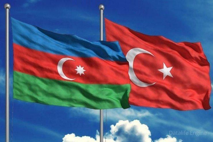 Türkiyə və Azərbaycan arasında gediş-gəliş şəxsiyyət vəsiqəsi ilə olacaq - AÇIQLAMA