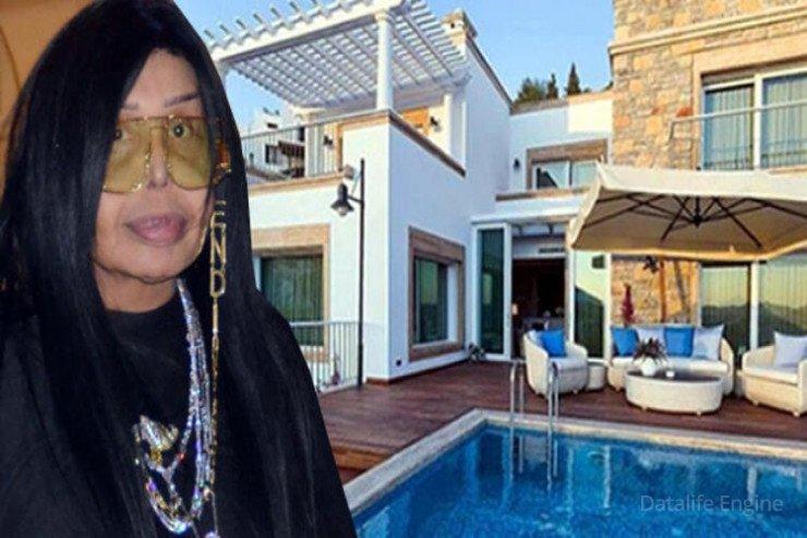 40 milyona villa aldı, 700 minə təmir etdirəcək