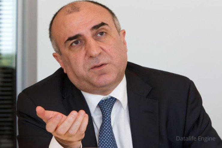 """""""Gərək oturub maşına işə gedərdim"""" - Elmar Məmmədyarovdan etiraf"""