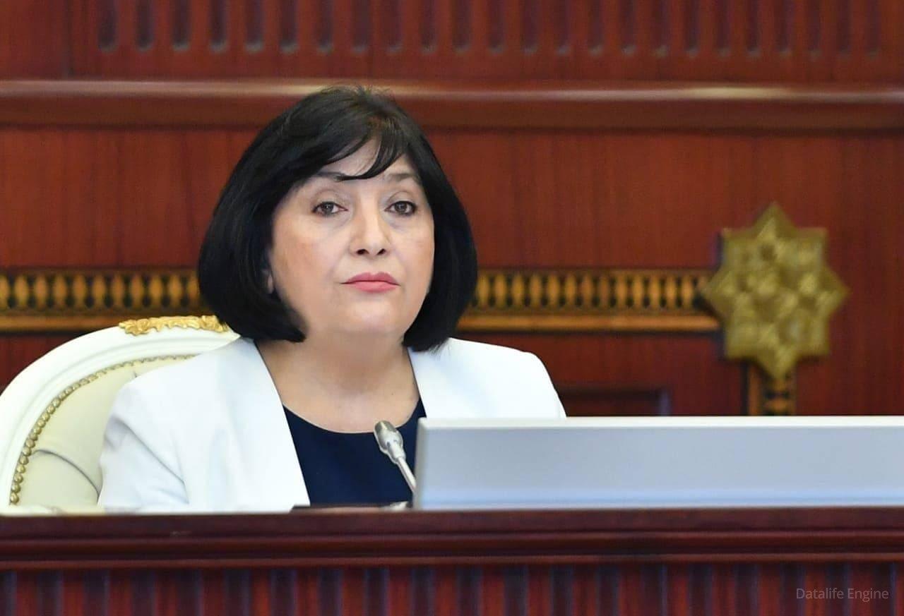 Azərbaycanda gender siyasəti yüksək səviyyədədir - Sahibə Qafarova