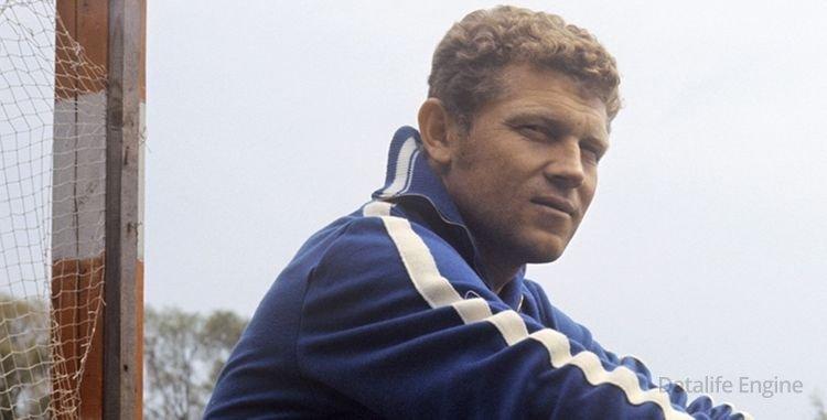 Nikolay Boqdanov: