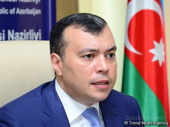 Macarıstan şirkətləri azad edilmiş ərazilərdə tikinti proqramında iştirak etməyə hazırlaşır - Sahil Babayev