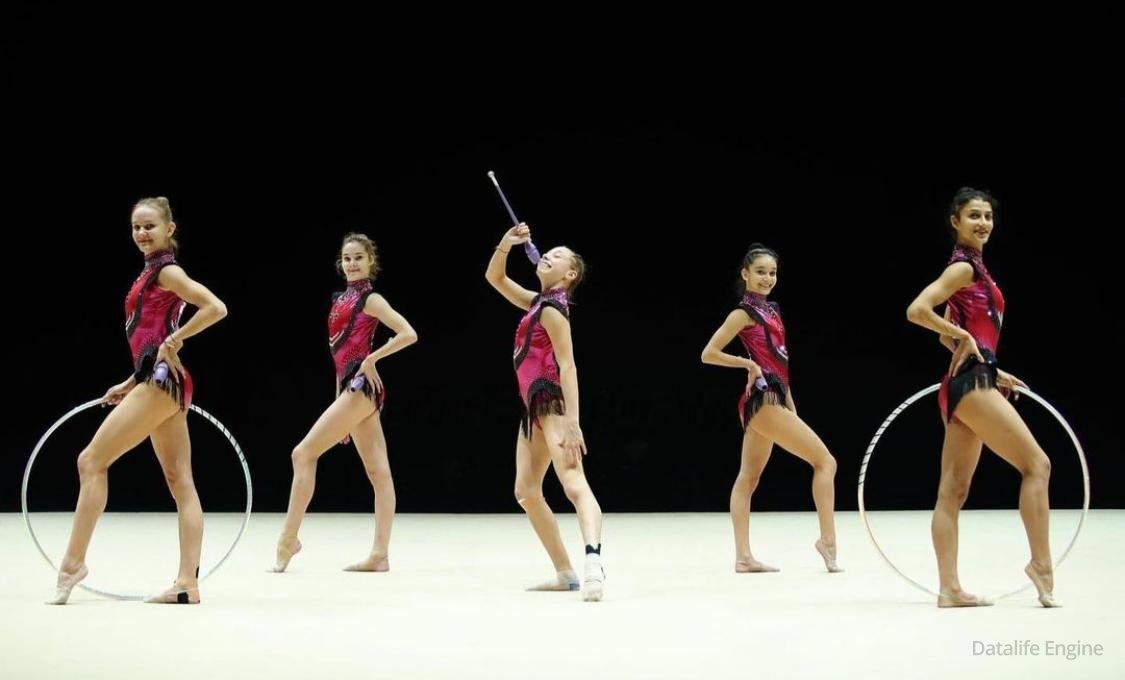 Azərbaycan gimnastları Bolqarıstanda Dünya kubokunda iştirak edəcək
