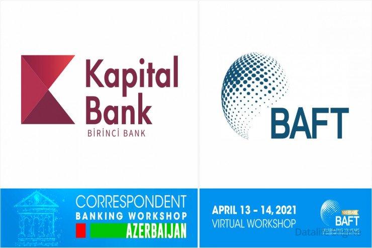 Azərbaycan bankları üçün BAFT tərəfindən beynəlxalq seminar keçirilib