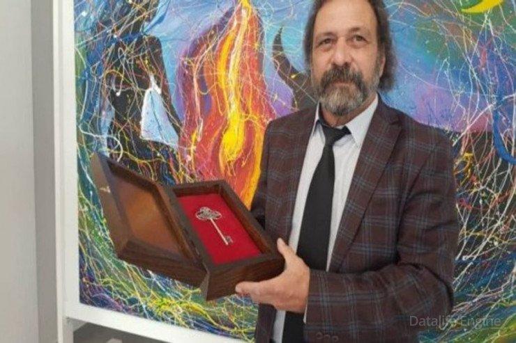Azərbaycanda rəssam koronavirusdan öldü