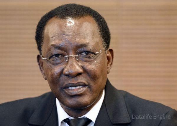 Çad prezidenti qiyamçılarla qarşıdurmada öldü