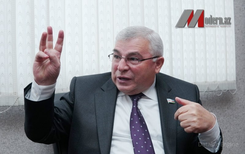 """""""Xocalıdakı hərbi paradın qarşısı ALINMALIDIR!"""""""