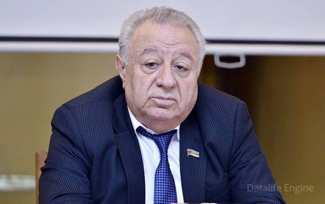 Hüseynbala Mirələmov vəzifəsindən azad edildi