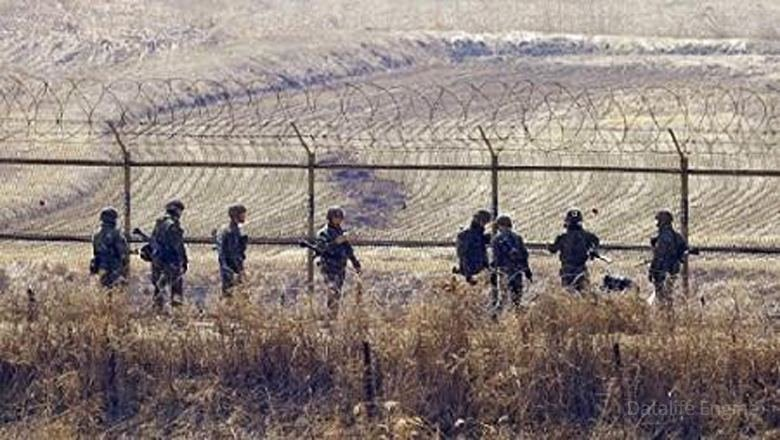 Qırğızıstan və Tacikistan qüvvələrin dövlət sərhəd xəttindən çıxarılmasını başa çatdırıb