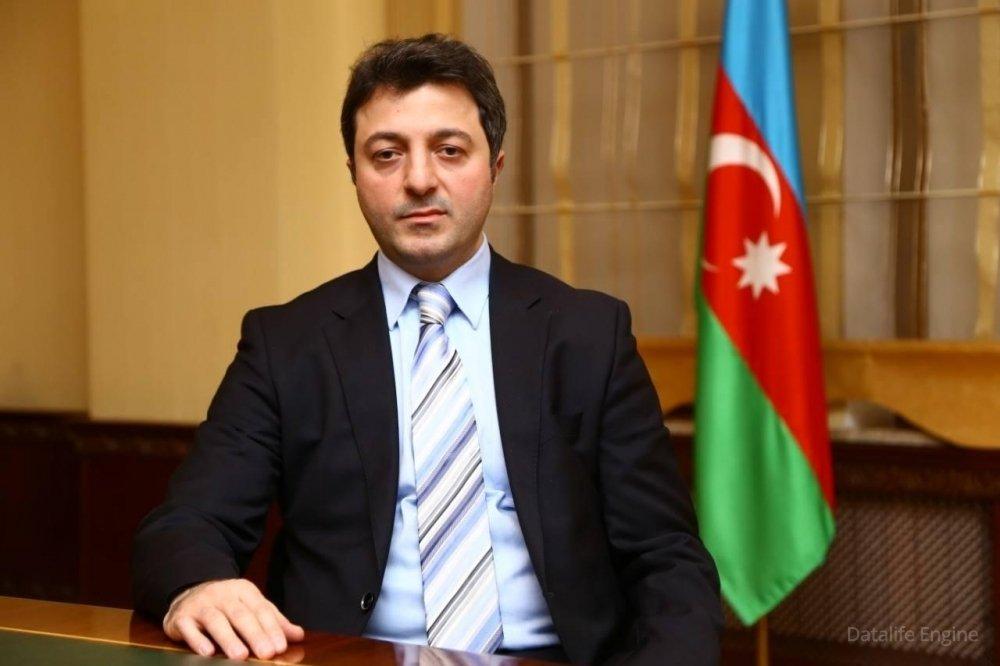 """Sədr: """"Dağlıq Qarabağın Azərbaycanlı icması"""" əhəmiyyətini itirmişdi"""