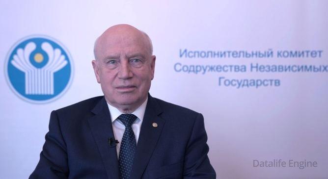 Azərbaycanla Ermənistan arasında sərhədin delimitasiyası vacibdir - MDB-nin icraçı direktoru