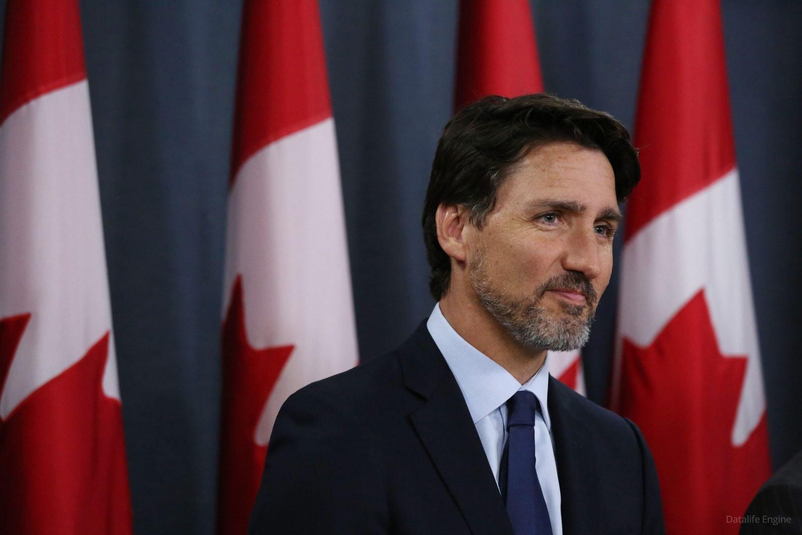 """Kanadanın baş naziri """"Tokio-2020""""yə getməkdən imtina edib"""