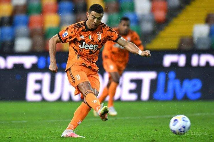 """Ronaldo """"Yuventus""""dan gedir? – vitse-prezidentdən CAVAB"""