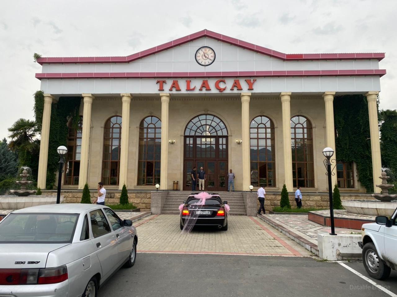 Zaqatalada karantin qaydalarını pozan restoran sahibi 4 min manat cərimələnib