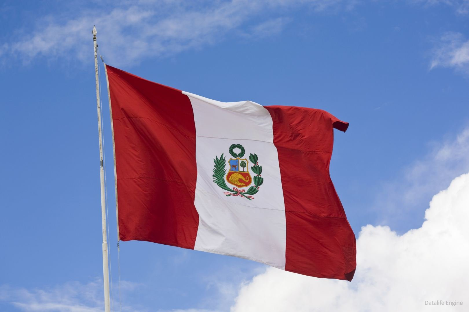 Peru prezidentlərinə səlahiyyətləri bitdikdən sonra bir il ölkədən çıxmaq qadağan edildi