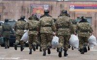 Ermənistanda hərbi hissənin ərazisi satılıb